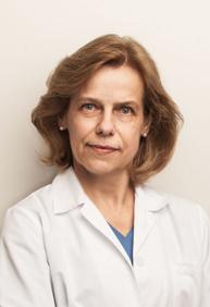 Dr Merle Sellend
